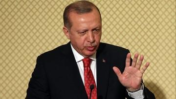 Erdogan: Baszar el-Asad jest terrorystą, który zabił blisko milion obywateli swego państwa