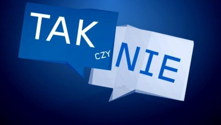 """Czy pozytywnie oceniasz rok prezydentury Andrzeja Dudy? - wyniki sondy programu """"Tak czy Nie"""""""