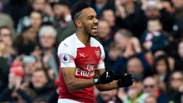 Arsenal pokonał Burnley. Dobry powrót Ozila