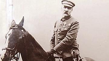 W Nowym Sączu pomnik Piłsudskiego zastąpił pomnik Armii Czerwonej