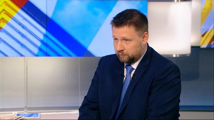 Kierwiński: nie ma powodów, aby przeprowadzać ekshumację