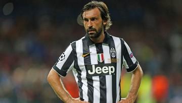 Pirlo wraca do Juventusu i rozpoczyna nowy rozdział w życiu