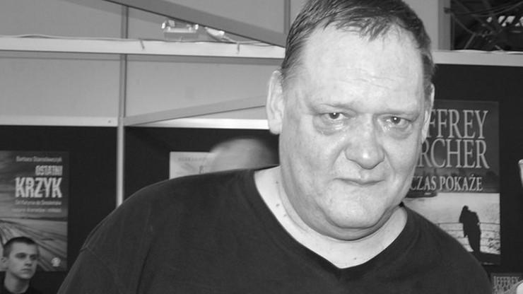 Nie żyje Piotr Bikont. Zginął w wypadku samochodowym