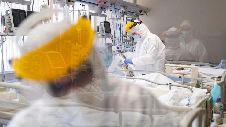 Nowe przypadki koronawirusa w Polsce. Dane ministerstwa, 20 kwietnia