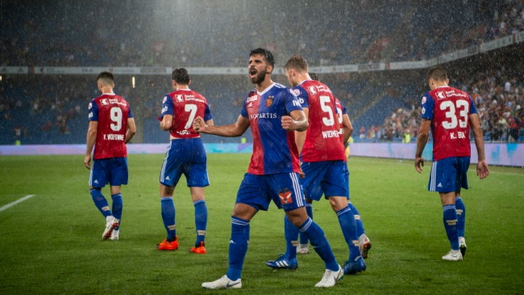 Liga Europy: Wyniki pierwszych meczów IV rundy kwalifikacji