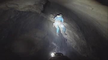 """Trwa akcja ratunkowa w Tatrach. """"Ryzyko hipotermii jest duże, obawiamy się o życie grotołazów"""""""