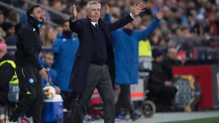 """Ancelotti potępia podejście Anglików do koronawirusa! """"Denerwuje mnie ta dyskusja"""""""