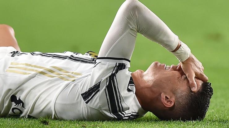 Ultimatum dla Juventusu! Słynny klub może zostać wyrzucony z rozgrywek