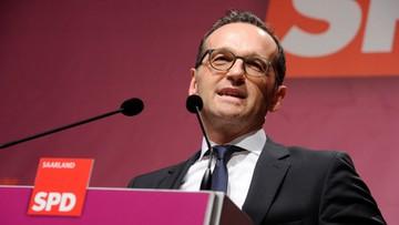 """Niemiecki minister sprawiedliwości za pełnym udostępnieniem """"Panama Papers"""""""