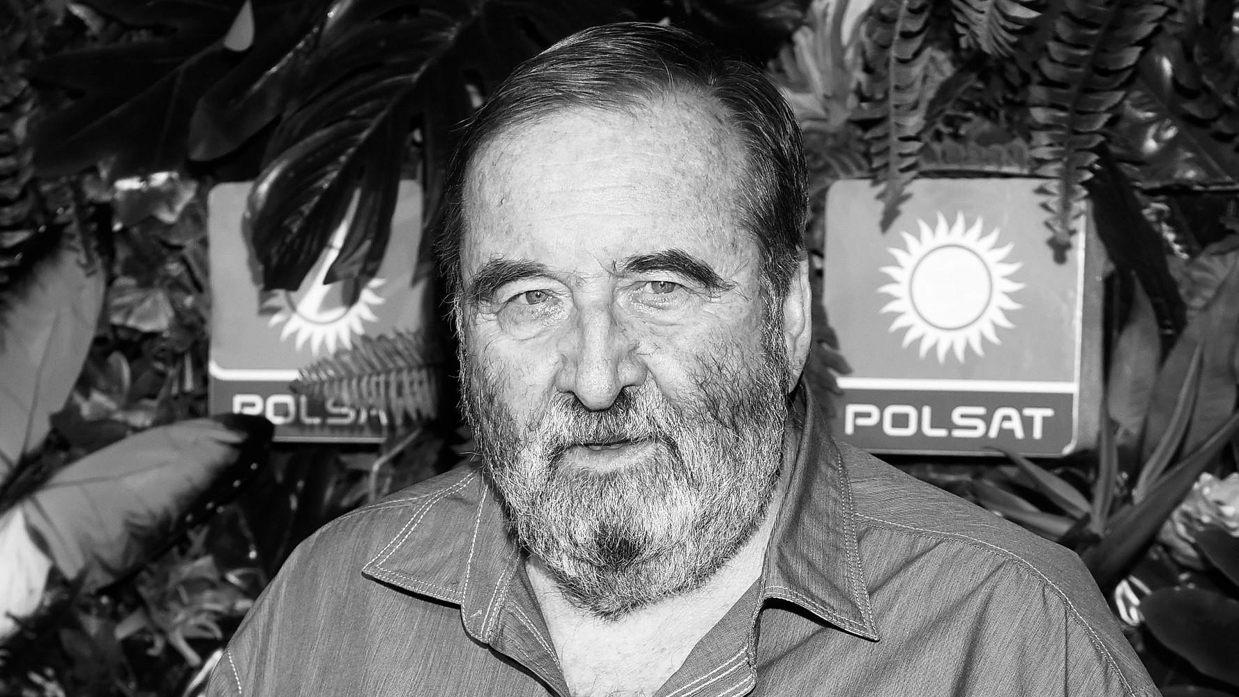 Nie żyje Krzysztof Kowalewski. Wybitny aktor miał 83 lata