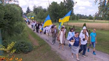 IPN odmówił śledztwa ws. wypowiedzi prezesa Towarzystwa Ukraińskiego w Sahryniu