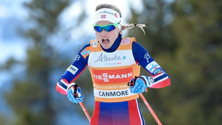 """Afera """"serowa"""" w narciarstwie. Johaug mogła trafić za kratki"""
