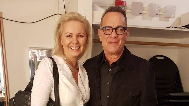 """Tom Hanks przyjedzie do Bielska-Białej. Chce podziękować za """"malucha"""" i wesprzeć akcje charytatywną"""
