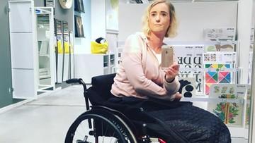 Niepełnosprawna wykluczona z fundacji. Twierdzi, że to kara za poparcie Dudy