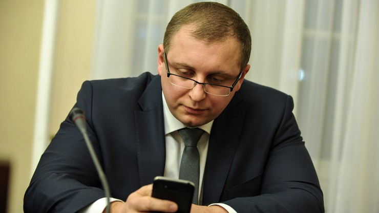 Warciński za Rzeplińskiego. Sejm wybrał nowego sędziego TK
