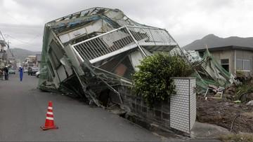 Tajfun w Japonii. Tysiące ewakuowanych