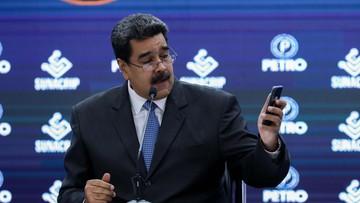 """Wenezuela wesprze Indonezję kwotą 10 mln euro. """"Skąd są te środki?"""" - pyta opozycja"""