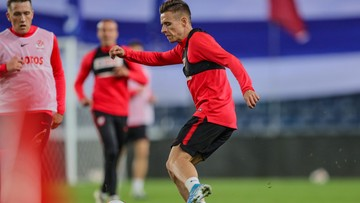 Oficjalnie: Reprezentant Polski zagra w La Liga