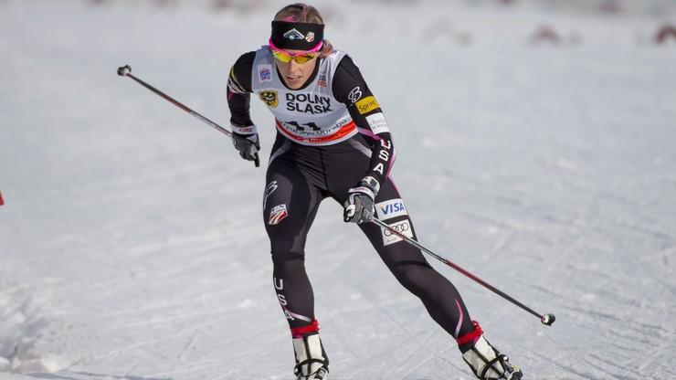 Mistrzyni olimpijska z Pjongczangu ma raka piersi