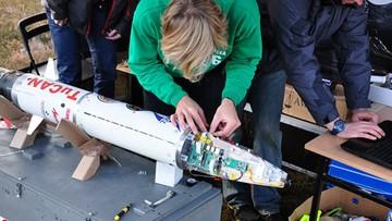 TuCan i Amelia 2 - eksperymentalne rakiety polskich studentów pomyślnie przeszły testy