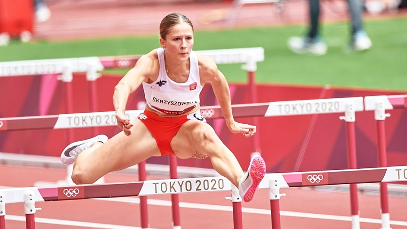 Skrzyszowska i Różnicki nominowani w plebiscycie European Athletics