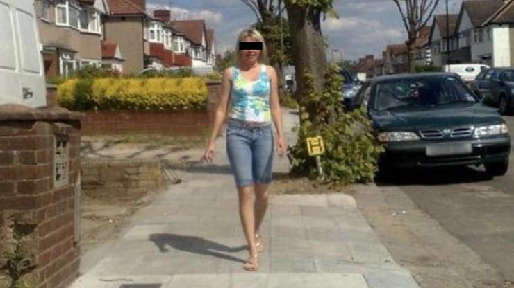 Kobieta była opisywana przez sąsiadów jako spokojna i przyjazna