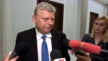 Suski: apelujemy do opozycji o stonowanie wypowiedzi,  a nie zniżanie się do poziomu rynsztoku