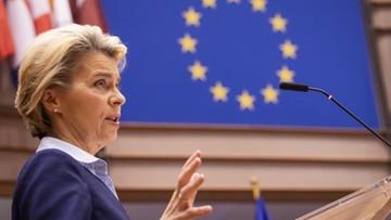 Jest zgoda na szczepienia na koronawirusa w UE