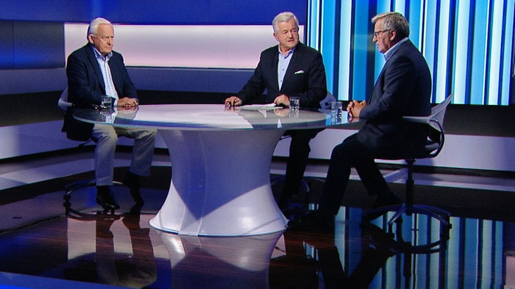 Bronisław Komorowski i Leszek Miller nie przyjdą na zaprzysiężenie Andrzeja Dudy. Tłumaczą, dlaczego