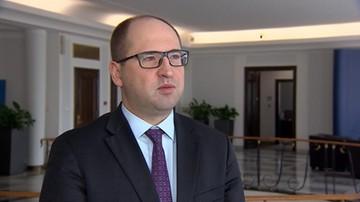 """""""Niewykluczone, że z rządu odejdzie jeden, czy drugi minister, który nie startował w eurowyborach"""""""