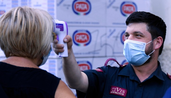Koronawirus w Polsce. Raport Dnia - wtorek, 1 września