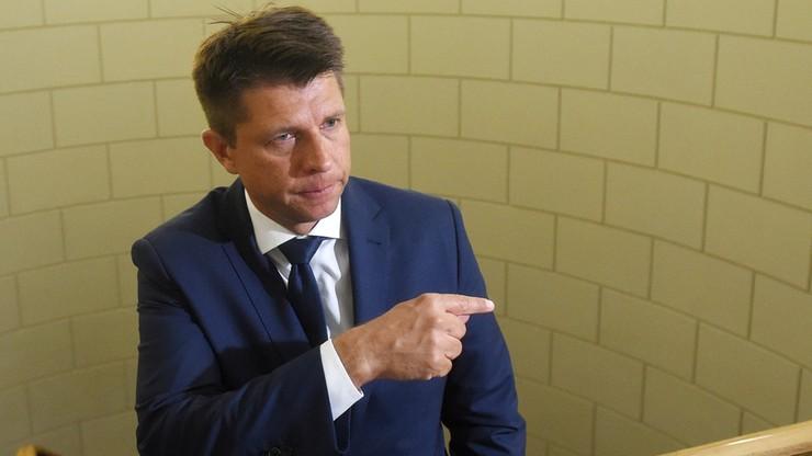 Petru: Kukiz'15 jest na kolankach u prezydenta