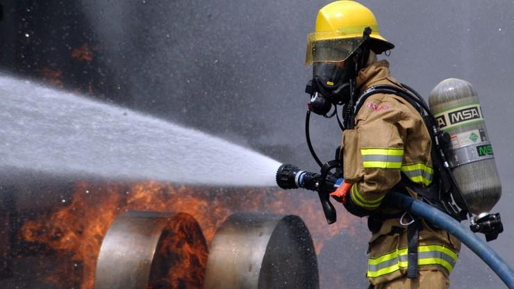 W pożarze wieżowca na Hawajach zginęły co najmniej trzy osoby