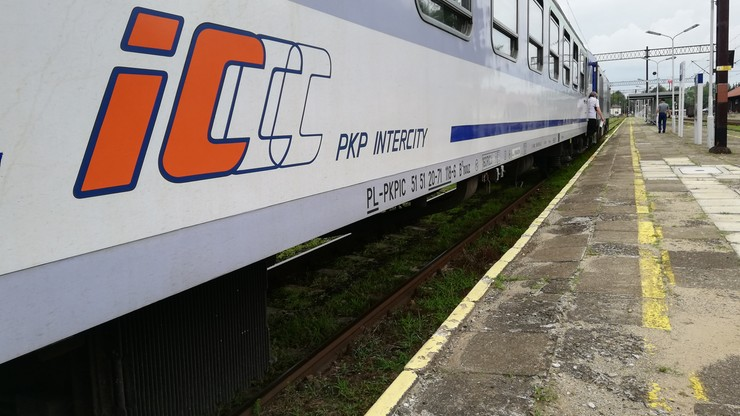 PKP Intercity obsłuży kilkadziesiąt nowych wsi i miasteczek. Nowy rozkład jazdy na 2021 rok