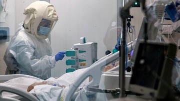 Koronawirus. Najniższa dobowa liczba zakażeń w styczniu