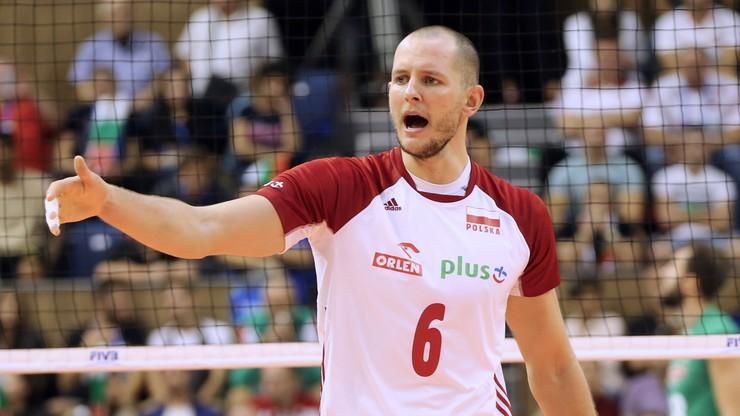 Kurek podpisał kontrakt z ONICO Warszawa!