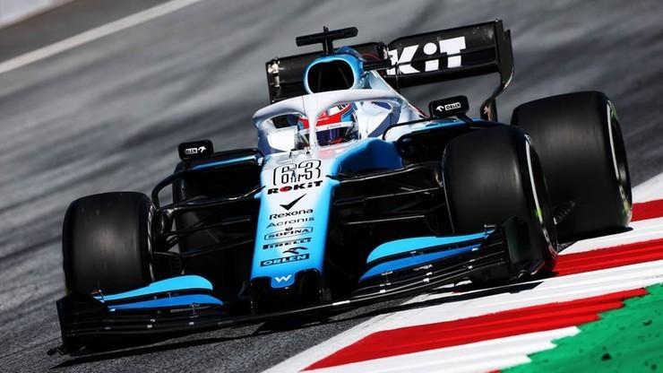 GP Wielkiej Brytanii: Najlepszy wynik Kubicy w tym sezonie. Zwycięstwo Hamiltona