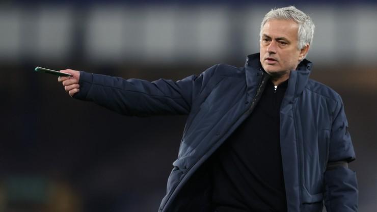 Jose Mourinho zwolniony z Tottenhamu!