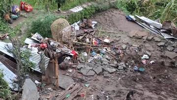 Ulewne deszcze w Nepalu. Zginęło kilkadziesiąt osób