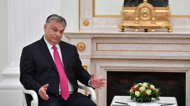 Komisja Europejska pozywa Węgry do Trybunału Sprawiedliwości UE