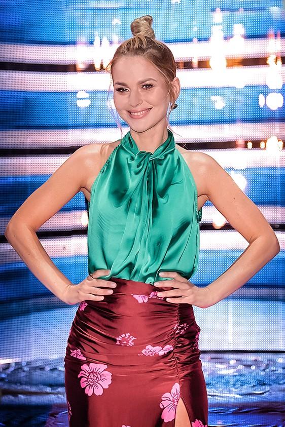 2021-09-23 Paulina Sykut-Jeżyna: Czułam obecność Kory i to pomogło - Polsat.pl