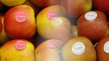Białystok: naklejki na jabłkach przypominają o profilaktyce raka