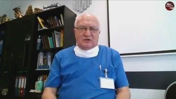 Prof. Simon: tragedii na Śląsku można było uniknąć