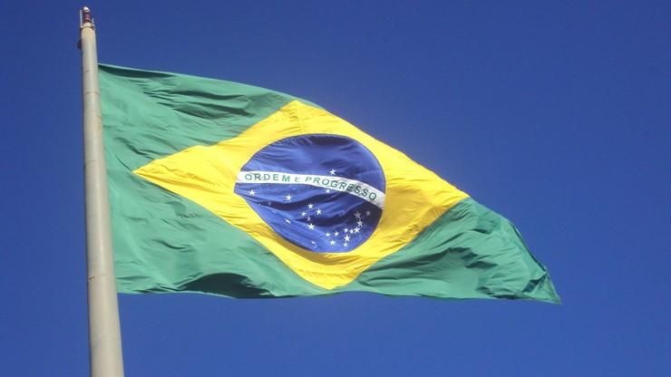 Aresztowany doradca prezydenta Brazylii i dwaj byli gubernatorzy