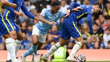 Premier League: Wygrana Manchesteru City, porażka United