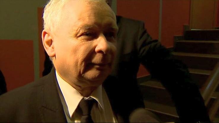 """Kaczyński potwierdził: minister Waszczykowski """"utrzyma"""" stanowisko"""