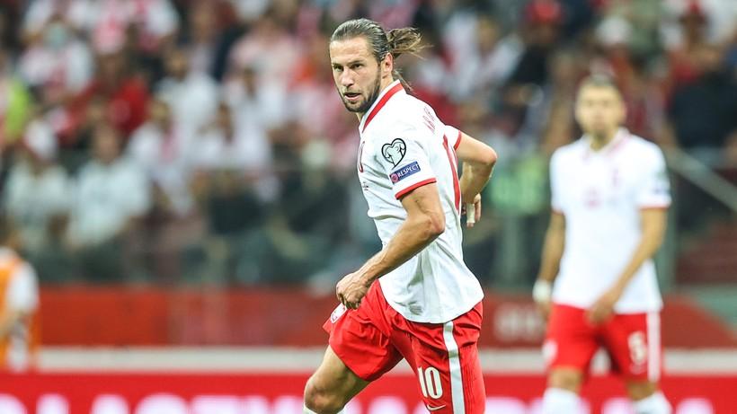 Grzegorz Krychowiak strzelił gola w Pucharze Rosji