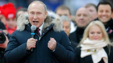 Córka rektora: mój ojciec napisał Putinowi rozprawę doktorską