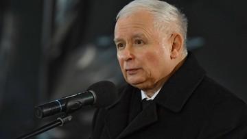 Jarosław Kaczyński zdecydował o losie członka PiS na Dolnym Śląsku