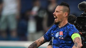 Euro 2020: Szwecja - Słowacja. Relacja i wynik na żywo